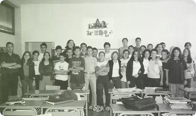 L'escola Arrels, records de l'ESO
