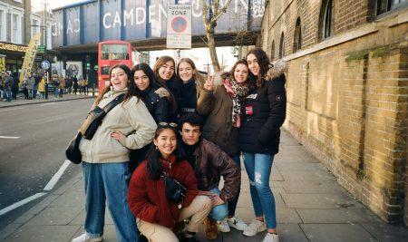 El projecte In&Out de l'Escola Arrels ens porta a Londres!