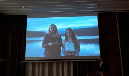Un projecte de formació professional rep un premi d'emprenedoria